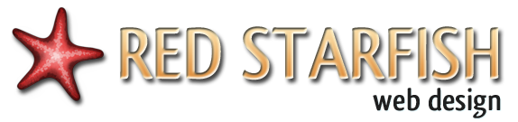 Red Starfish Web Design