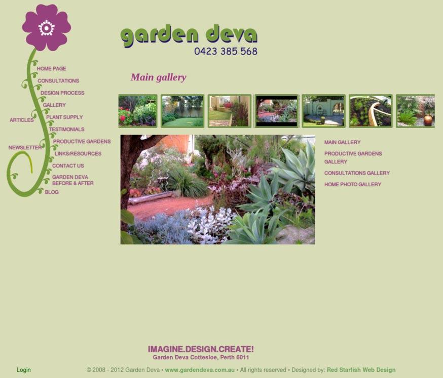 Garden Web Design 28 Images Website Design Based In