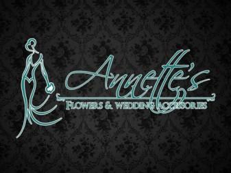 Anette's Flower