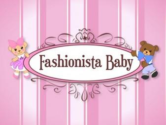 Fashionista baby