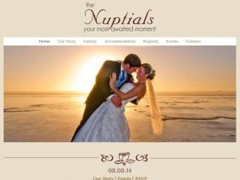 Weddings, Events