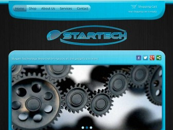 Gadgets, Technology, Electronics